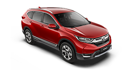 CR-V Lifestyle CVT 4WD